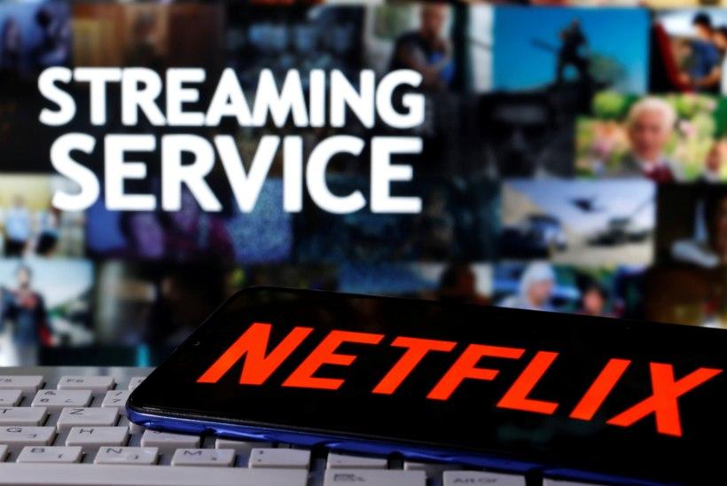 MÄLUMÄNG | 10 küsimust Netflixist