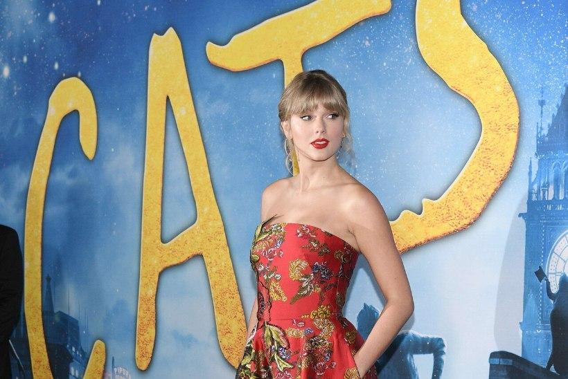 """Taylor Swifti näitlejakarjäär jätkub """"Teneti"""" staari uues filmis"""