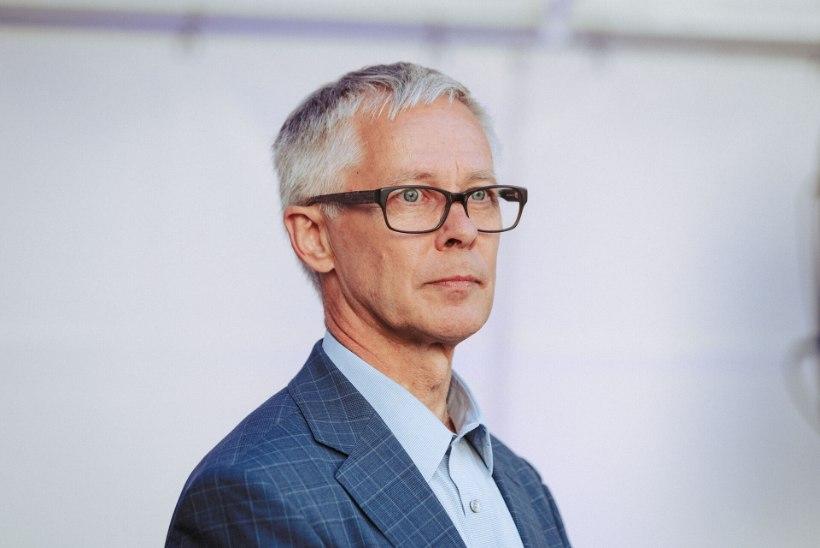 Soome suursaadik ei usu reisipiirangutest kahju Eesti-Soome suhetele