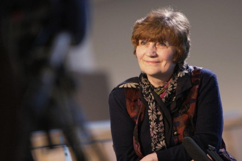 Filmirežissöör Helle Karisele ei meeldinud reaalsus, ta eelistas müstikat