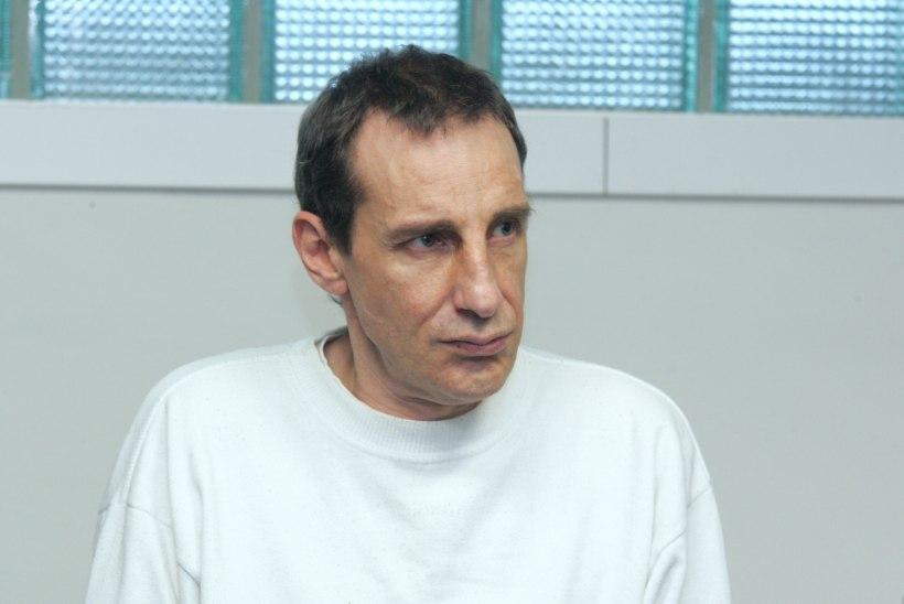Laibatükeldajast nelikmõrvar ei saanud varem vanglast välja
