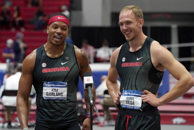 KÜMNEVÕISTLUSE ASJATUNDJAD: Karel Tilga võiks olümpial teisi mehi hirmutada!