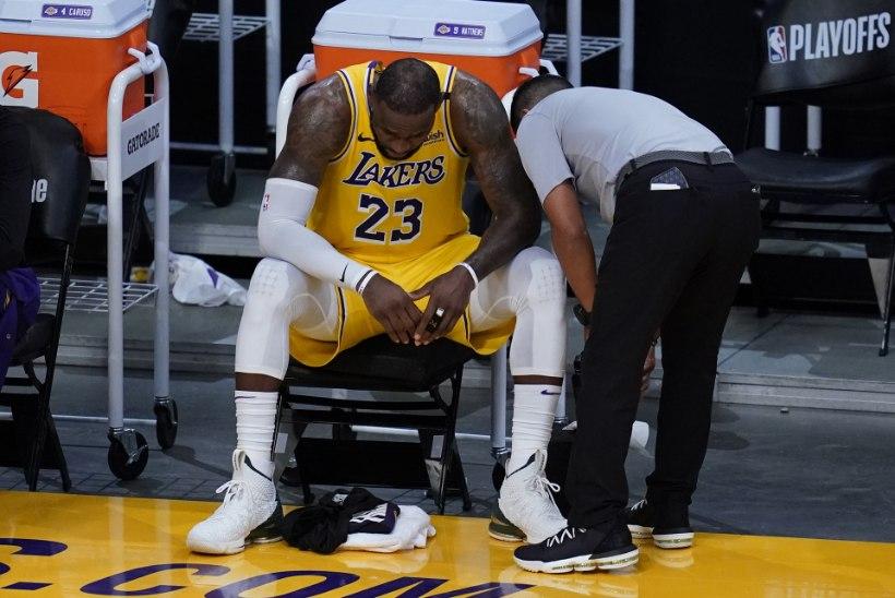 ANALÜÜS | Kuningas LeBron James tõugati troonilt. Kes tõuseb uueks NBA kroonikandjaks?