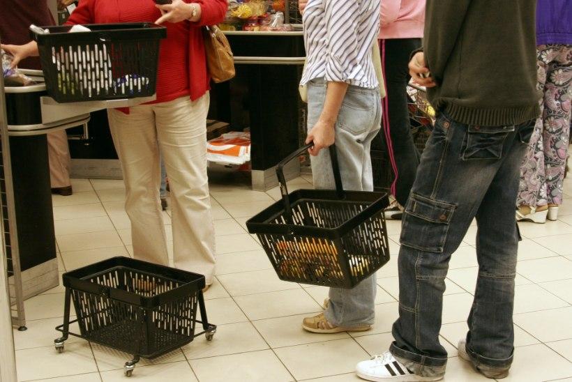 Maailma toiduhinnad muudkui kerkivad