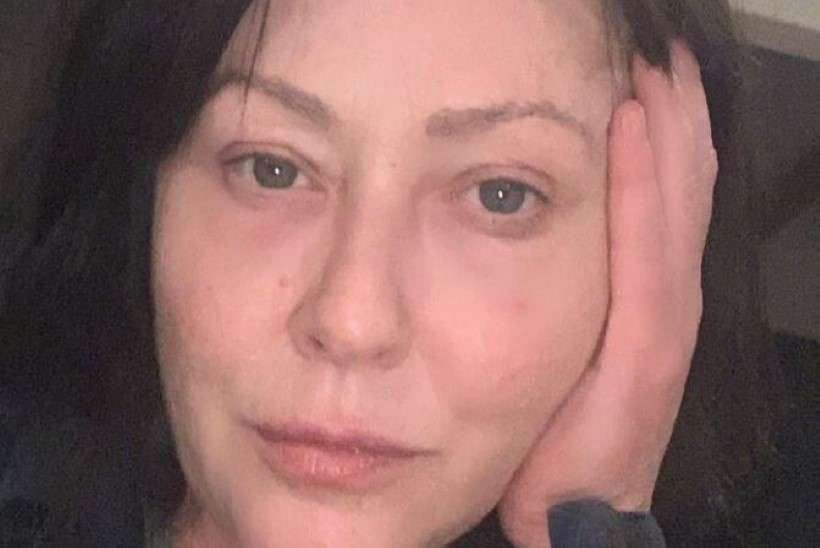 "Shannen Doherty sarjab Hollywoodi Botoxi-hullust: ""Mulle meeldib, et ma olen elanud."""