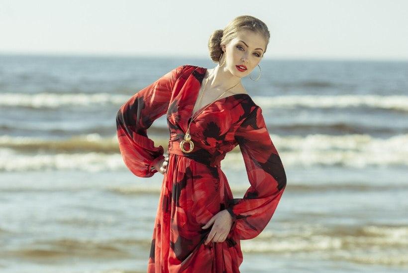 HOOAEG ON KÄES! Millist kleiti suvistel pidudel eelistada?