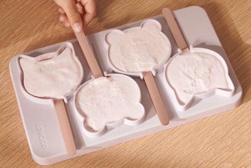 Selle nädala kodused toimetused: maitsev jäätiseretsept, tõhus sääsepeletaja ja nipid teleri paigutuseks