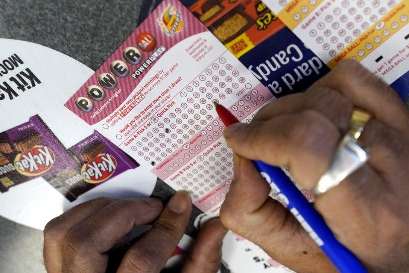 Ühendkuningriigi noorim lotovõitja suri vaid 23aastaselt