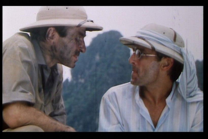 """""""MADUDE  ORU NEEDUS"""": """"Hiiu võttepaviljonis kadus üks kobra ära, teda otsiti tükk aega..."""""""