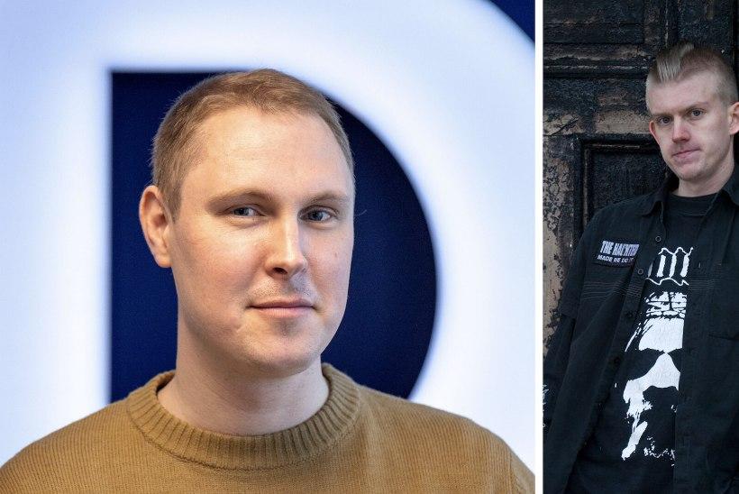 Sotsiaaldemokraadid ja Mikk Pärnits veavad vägikaigast: kas sotsid varastasid kirjaniku pakutud valimisslogani?