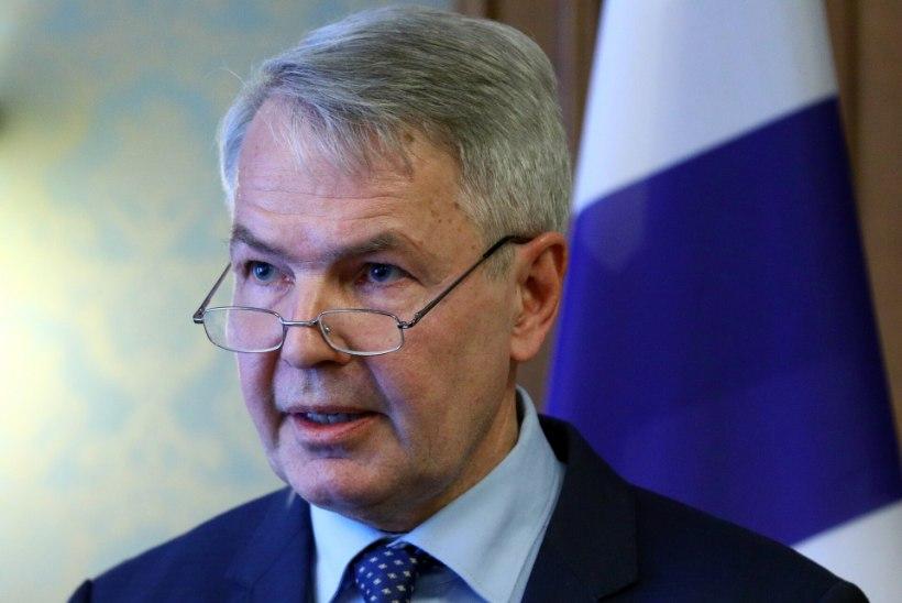 Soome välisminister: kindlat ajaraami töörände taastamise osas anda ei saa