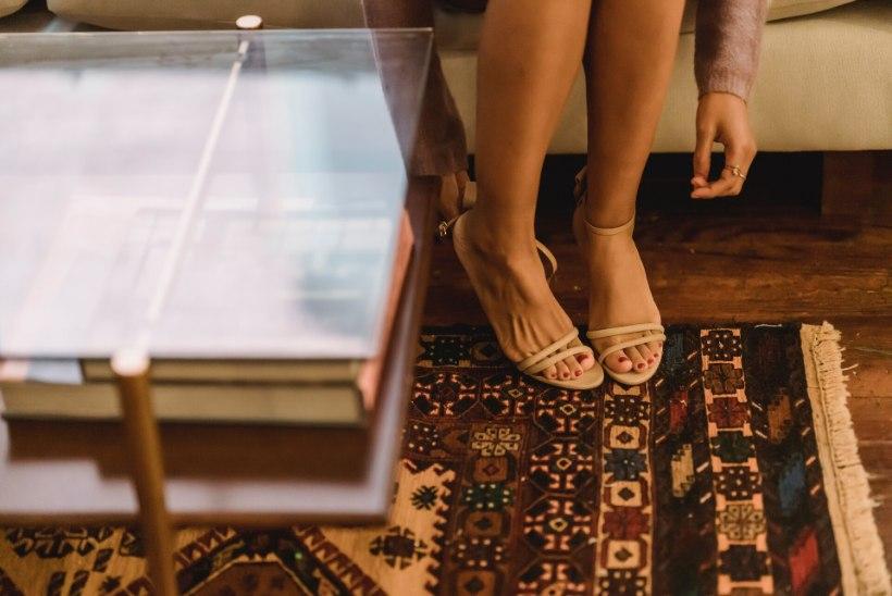 VARBAD VABAKS! Mida pidada meeles suviseid jalavarje kandes?