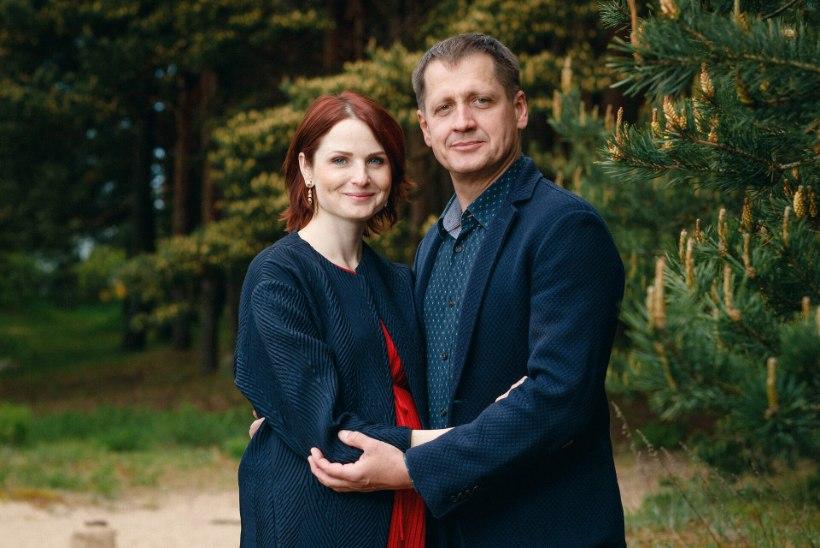 Toomas Edur ja tema priimabaleriinist kaasa Alena Shkatula saavad lapse, pulmadki on plaani võetud
