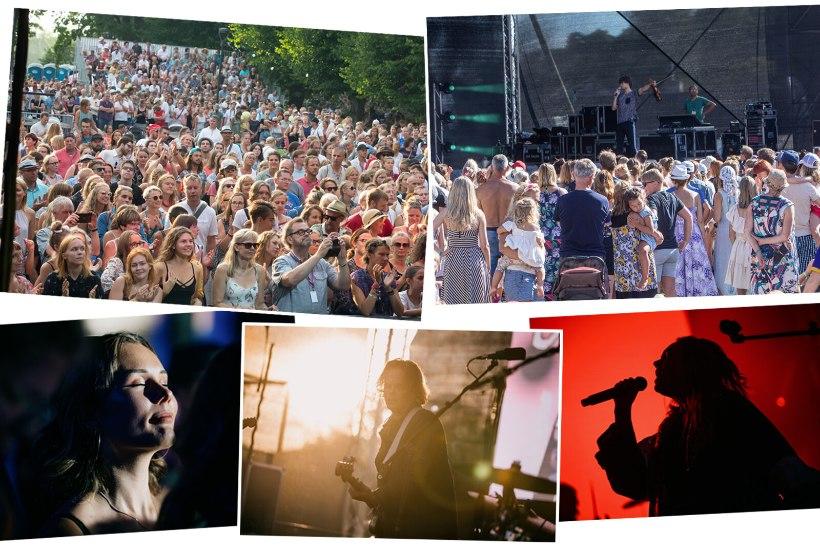 HOOGU SUVESSE! Millised muutused tuleb muusikafestivalide fännidel üle elada?