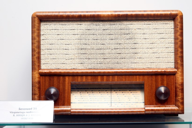 Tõnis Erilaiu lehesaba | Kuidas raadiomuusika hädahüüded summutas