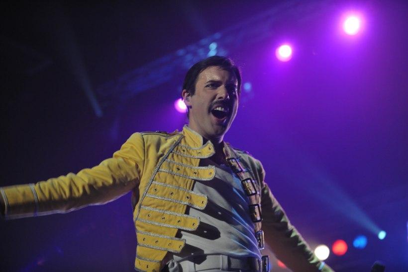 Eesti suurim merepidu toob Tallinnasse legendaarse Queeni tribuutbändi Killer Queen