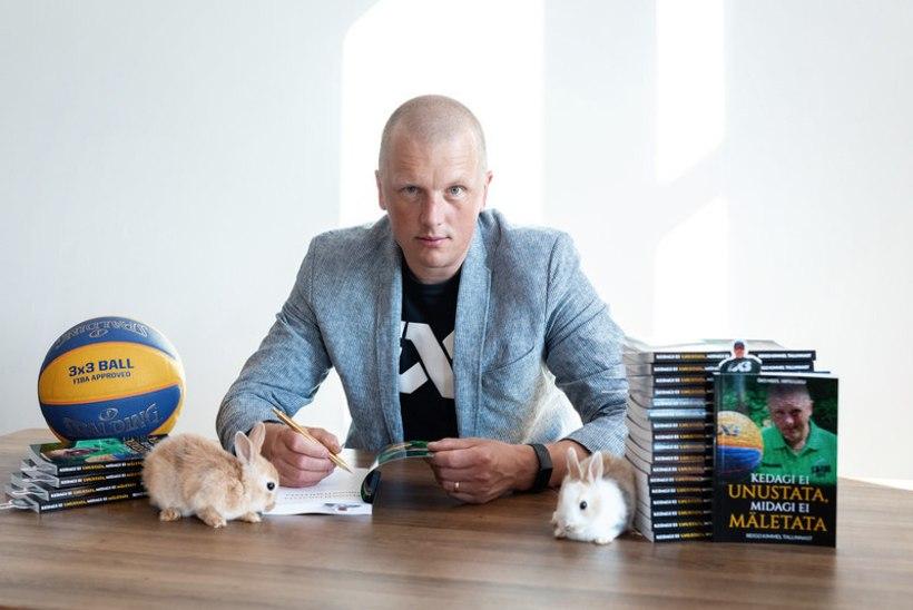 Eesti 3×3 korvpalli juht: ajame taga üht õnnestumist, kas kohta EMi esikolmikus või MMil kaheksa parema seas