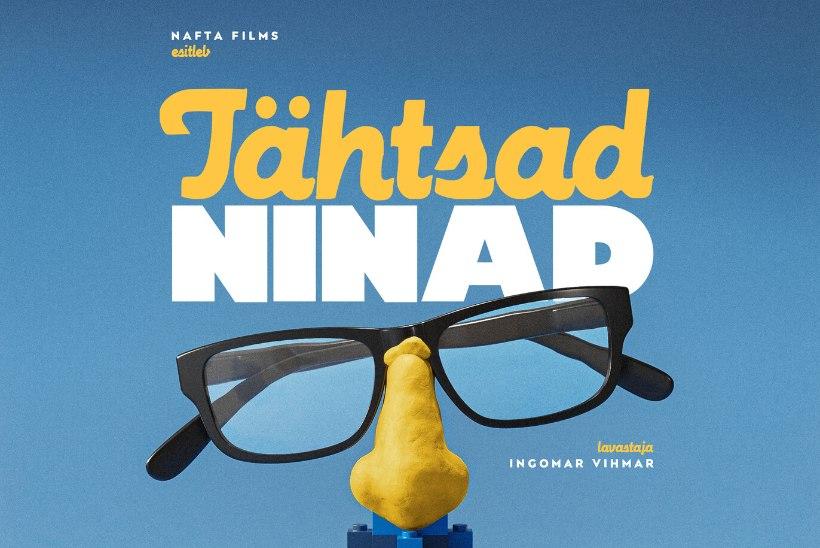 OTSITAKSE TÄHTSAT NINA: uus koguperefilm otsib osatäitjaks poissi, kes räägib nii eesti kui vene keelt