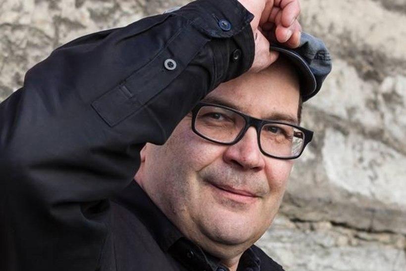 Mart Soidro   Keskerakonna trikitamistest presisendivalimistel