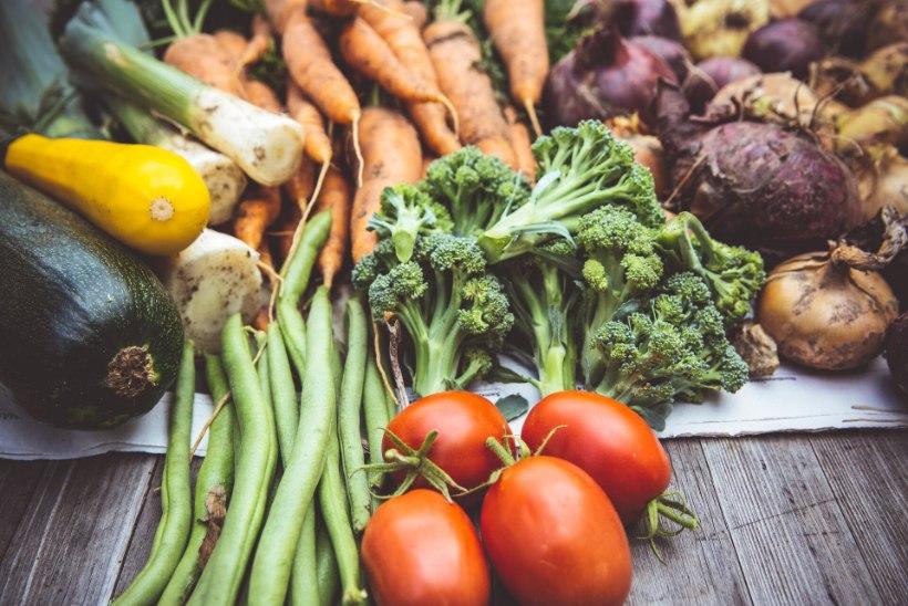 Proovime järele! Millised köögiviljakotletid on parimad?