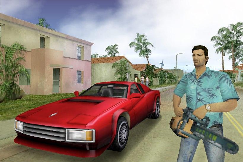 """JÄRJEKORDNE LEKE: """"GTA 6"""" hakkab ära kasutama ühe maailma populaarseima mängu trikke"""