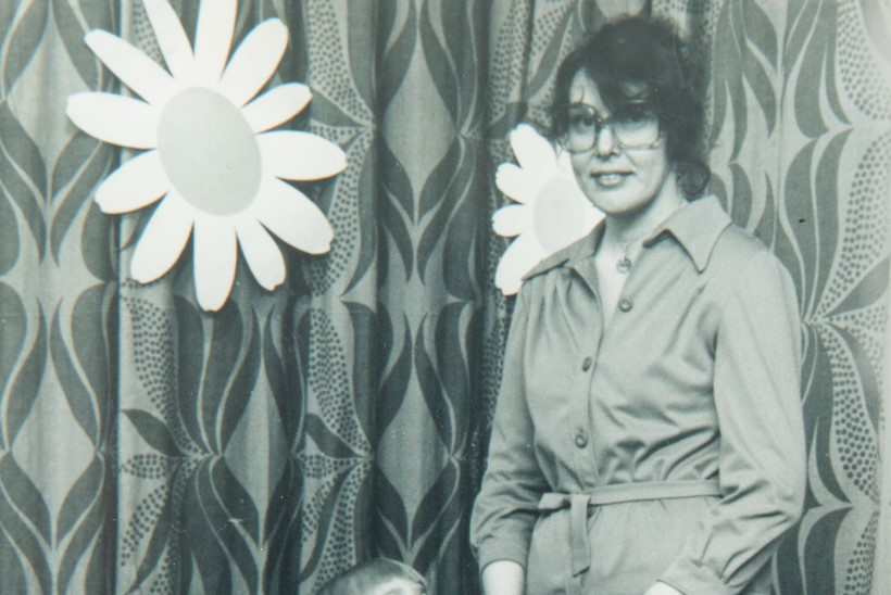 Maimu Berg ja Julia Laffranque – tütar on oma ema suurim fänn