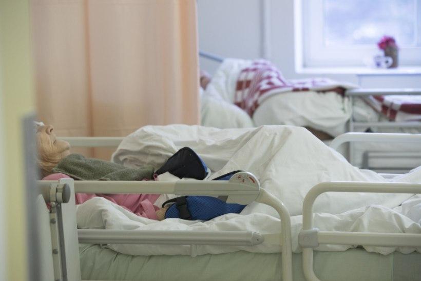 HIRM JÄÄDA ELAVAKS JUURVILJAKS! Mille taha on takerdunud patsiendi elulõpu tahteavalduse loomine?