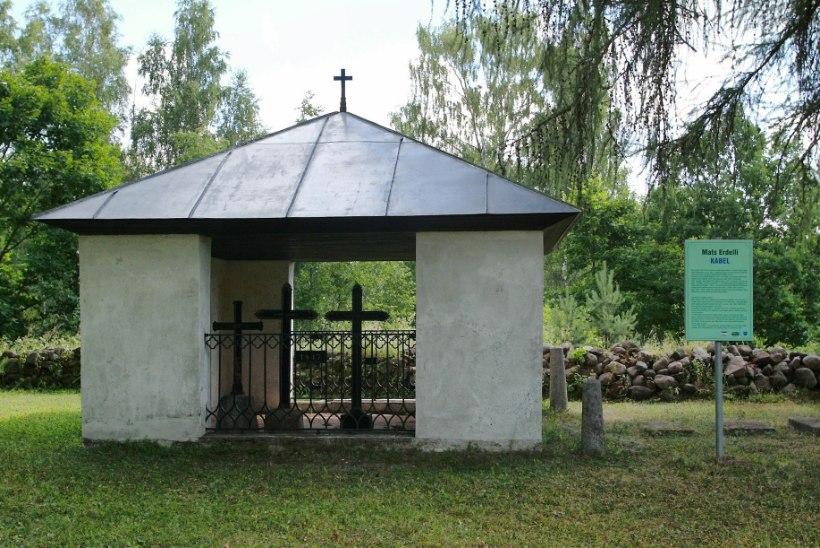 MATS ALATI ON TUBLI MEES: esimene eestlasest mõisahärra kasutanud ka esimese öö õigust