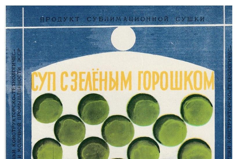 """TERVITUS ORBIIDILT: """"Aitäh Tallinna laborile maitsva karbonaadi eest!"""""""