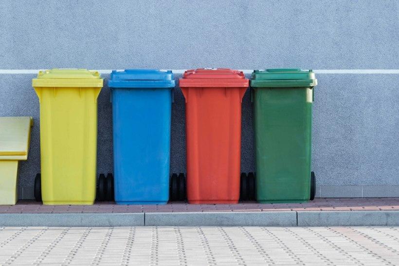 VANAST UUS: milliste koduste nippidega saab taaskasutusele kaasa aidata?