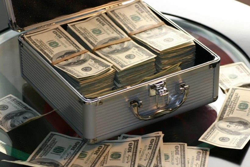 Maailma kalleim videomäng müüdi 1,5 miljoni dollariga, ent see pole kõige veidram summa, mis hiljuti välja on käidud