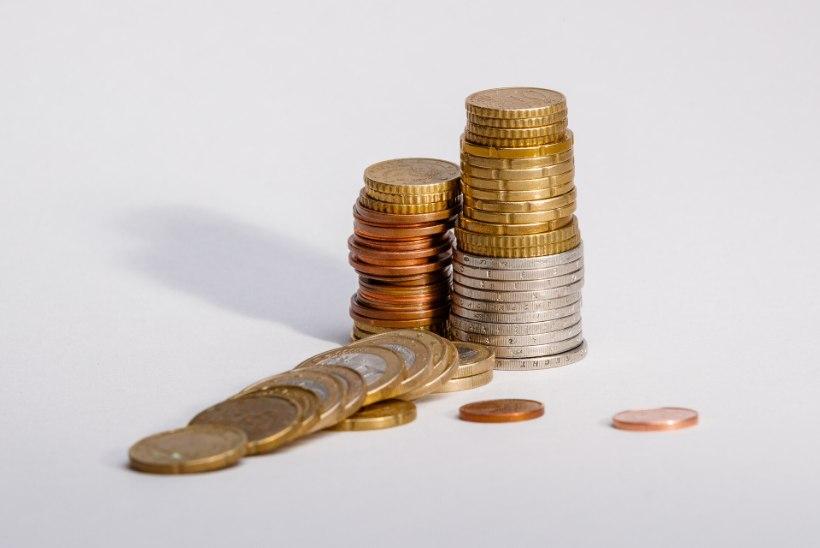 Eesti majandusolukord paraneb hüppeliselt
