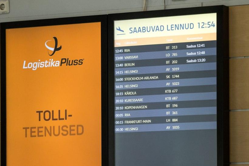 EUROOPA KLIIMAEESMÄRGID: Eestit ähvardab ääremaastumine!