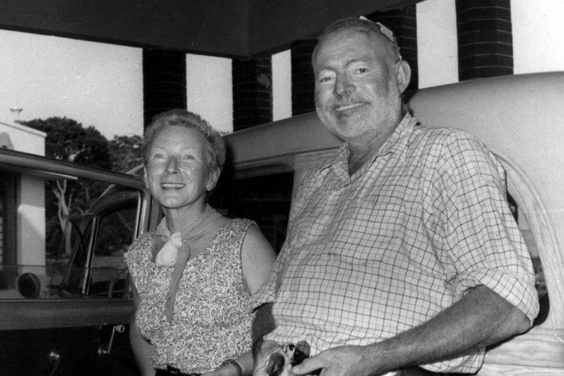 Ernest Hemingway neli abikaasat ja teised muusad