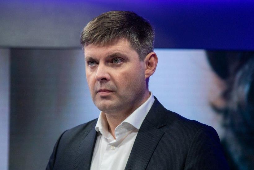 Laevaehituse insener Kristjan Tabri avastusest Estonial: kui vööriramp on lahti, siis oleks mõistlik see pinnale tuua