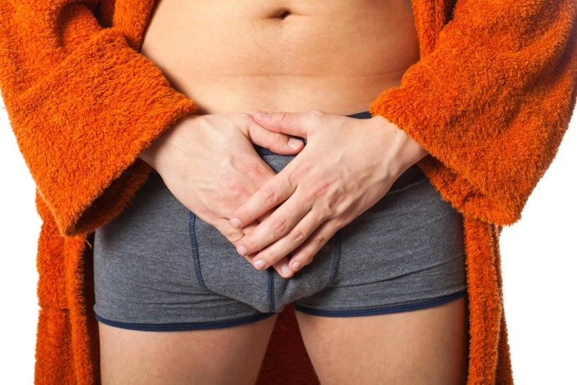 Uuritakse seoseid koroonaviiruse ja erektsioonihäirete vahel