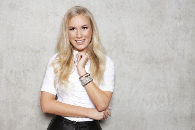 KAKS KORTERIT, MILJONITEHINGUD JA HIILGAV KARJÄÄR! 23aastane maakler Sandra: öeldi, et olen tavaline ilus blond tšikk, keda tõsiselt ei võeta