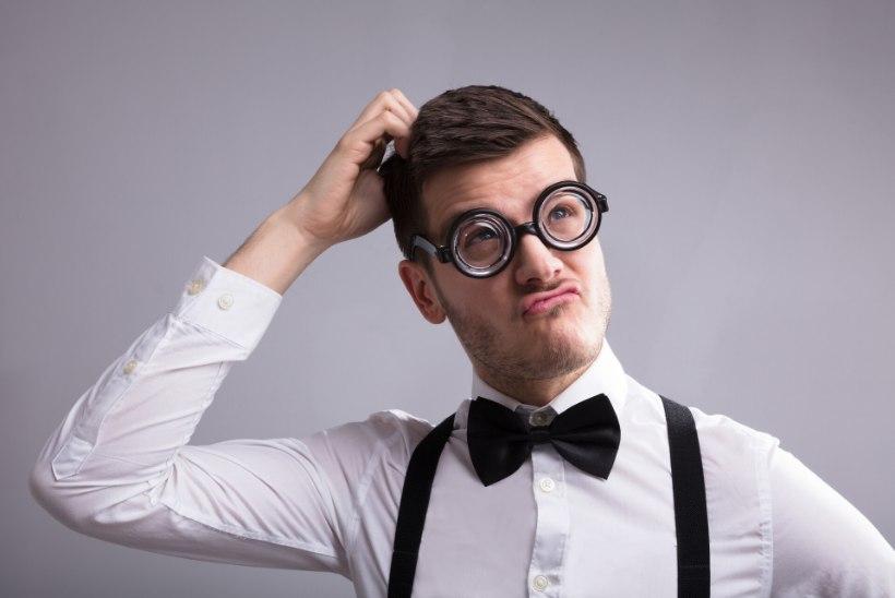 Tõnis Erilaiu lehesaba | Kuidas inimene võib ikka olla nii nõnge ja lurnis