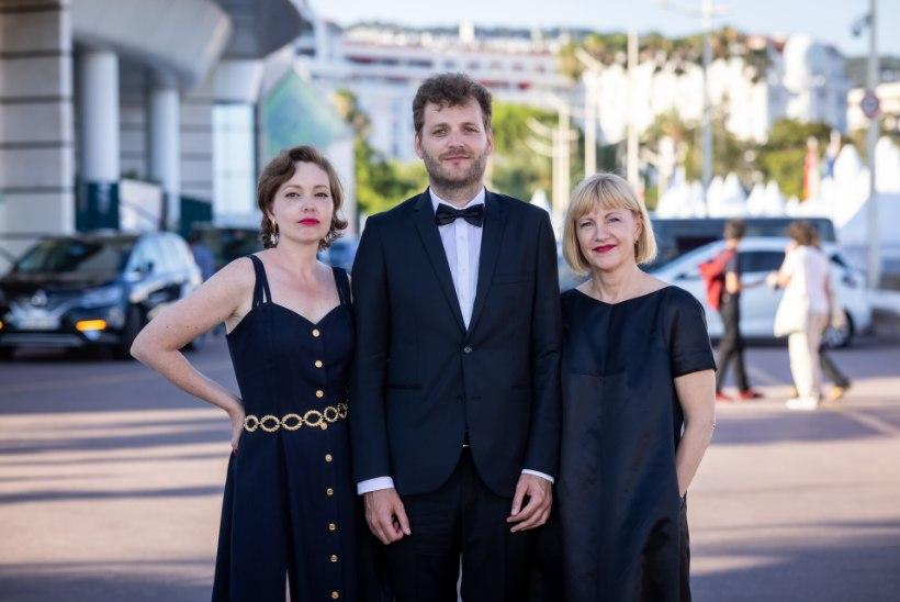 """VAU-VAU-VAU! Eesti filmitegijate osalusel valminud """"Kupee nr 6"""" pärjati Cannes'is grand prix'ga! Produtsent: juhtus midagi enneolematut!"""