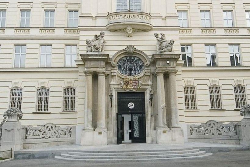 CIA: Vene sõjaväeluure ründab meie diplomaate Viinis