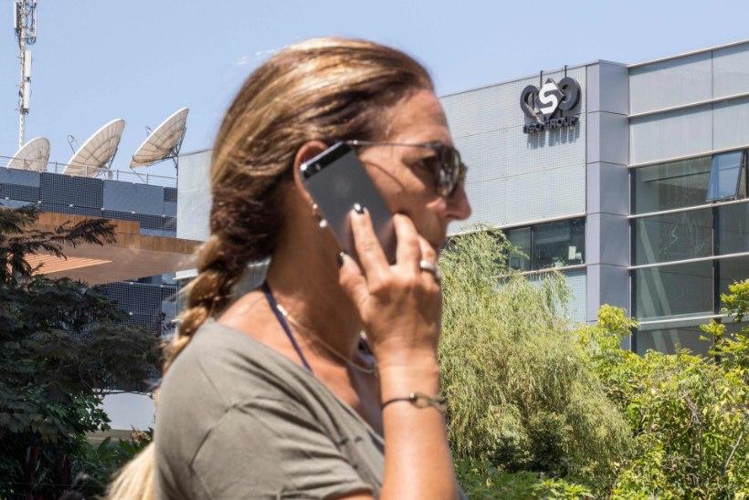 Valitsused sihivad Iisraeli nuhkvaraga aktiviste ja ajakirjanikke