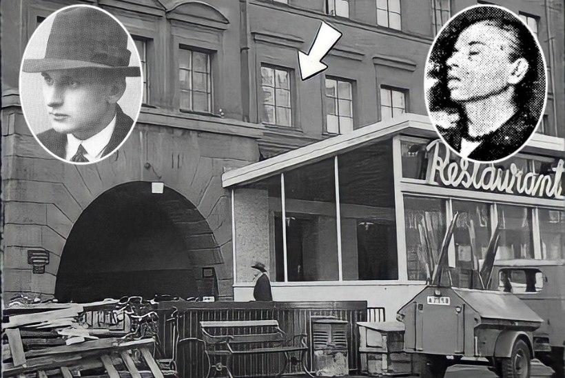 STOCKHOLMI VAMPIIR: Eesti hüpnotisöör ja meedium lahendasid 1930ndate Rootsis võigast tapmislugu