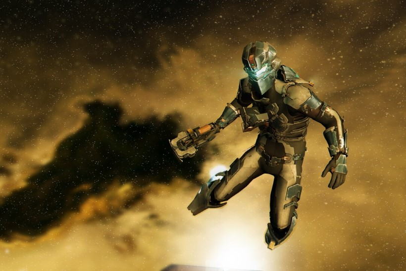 """EA toob tagasi õudusmängu """"Dead Space"""", ent mitte moel, mil fännid tahaksid"""