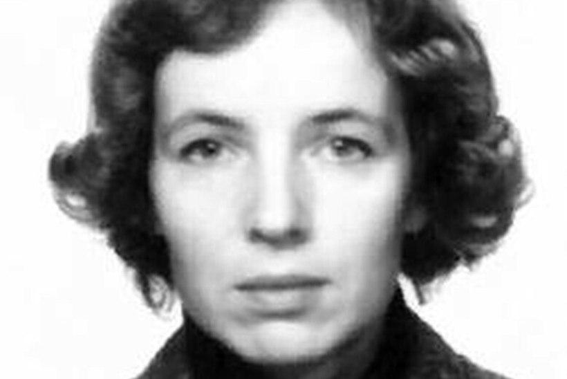 Suri nahakunstnik Ruth Heidok