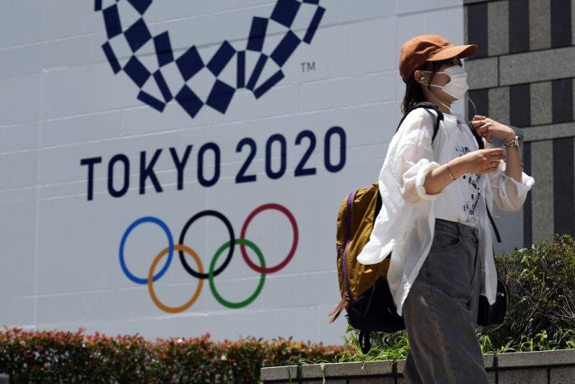 KAHTLUS ON ÕHUS! Olümpiamängude korraldaja ei kinnitanud OMi toimumist
