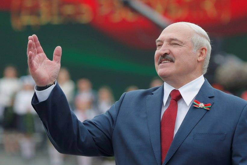 EUROOPA VIIMANE DIKTAATOR: Lukašenka 27 valitsusaastat on saatnud karmid otsused ja kriitika