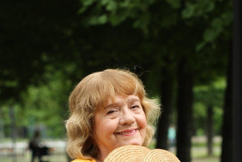 Mari Lill lahkub Eesti Draamateatrist