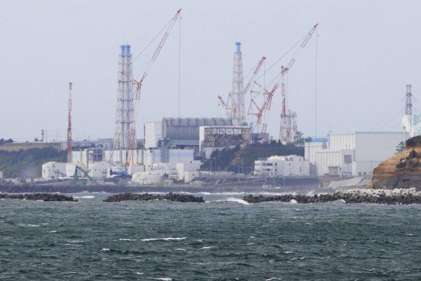 ÕL TOKYOS | AATOMI VARJUS! Olümpiamängud said avapaugu skandaalses Fukushimas