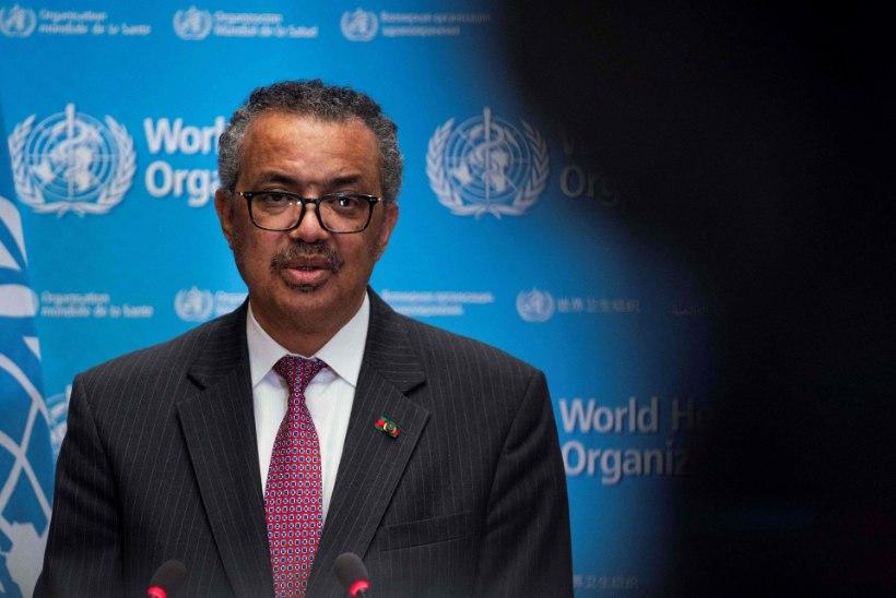 Hiina ei luba WHO-l koroonaviiruse päritolu edasi uurida