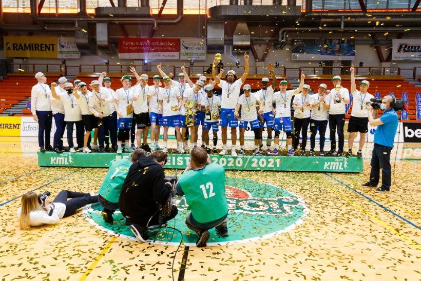 Eesti-Läti korvpalliliigas osaleb 14 võistkonda